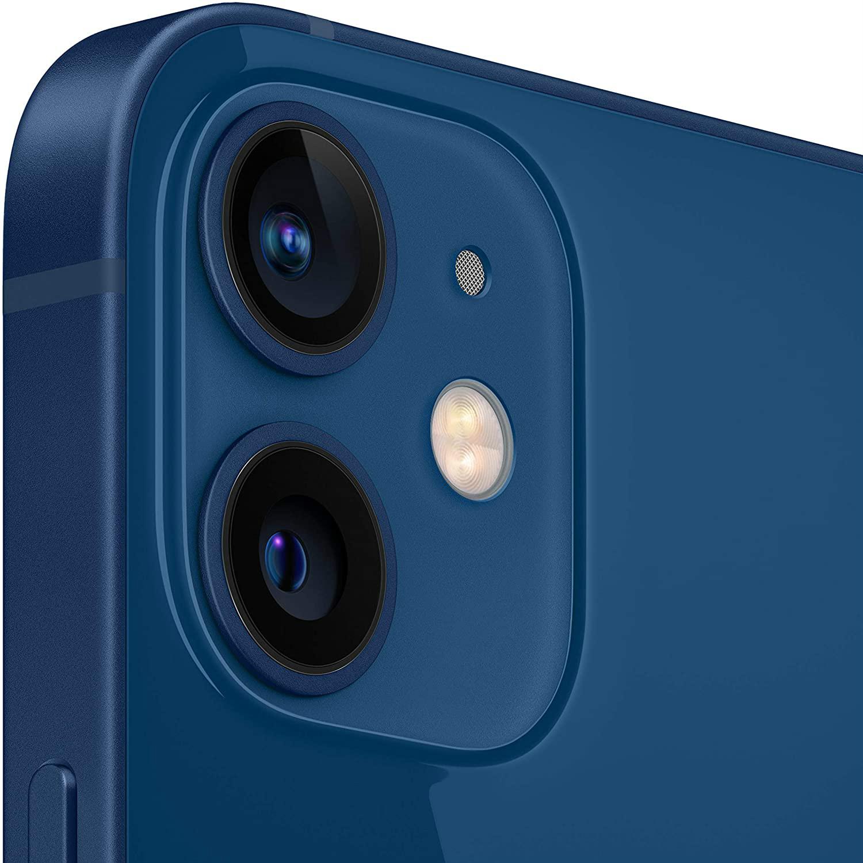 好美的深海蓝色 全新苹果iPhone 12 mini 64G