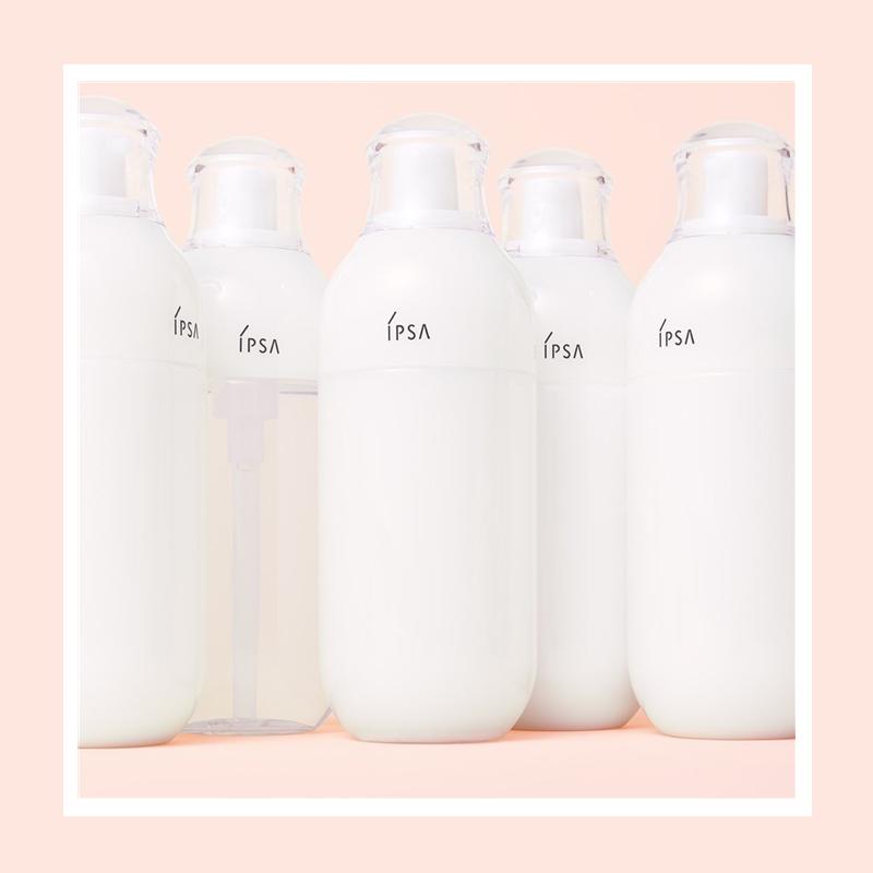 日本超火小奶瓶!IPSA/茵芙莎 R2乳液自律循环美肌液