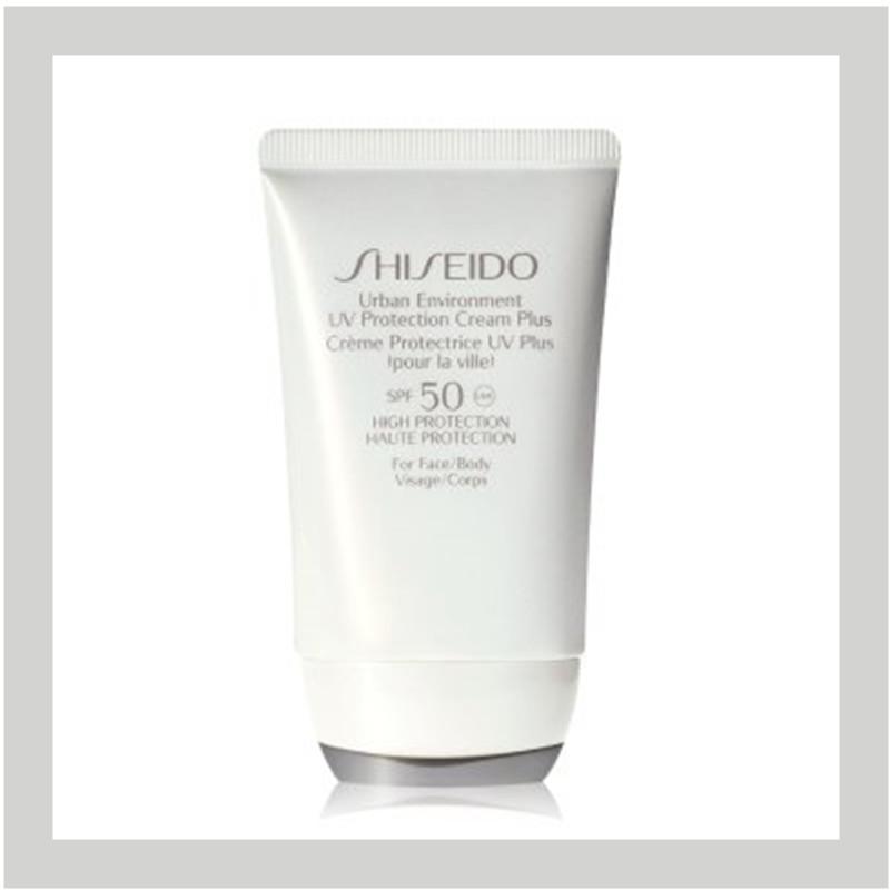Shiseido/资生堂 超卓越全日防晒修护霜 SPF50 (身体 & 面部适用)
