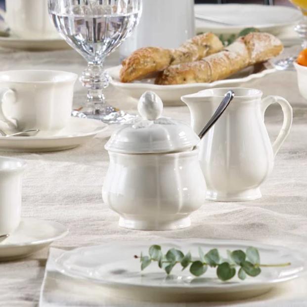 百年德式餐具VILLEROY & BOCH,美貌与质量并存