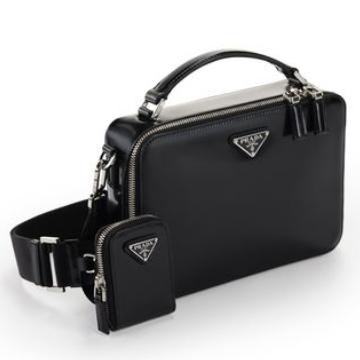优雅的代名词Prada 你不可不拥有的包包!