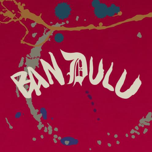 大艺术家风格的Converse x Bandulu 联名系列