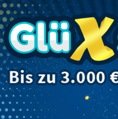 最高奖金高达3000欧!GlüXsterne – Rubbellos幸运星刮刮乐彩票