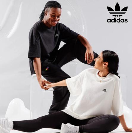 Adidas官网上架数百款情人节系列