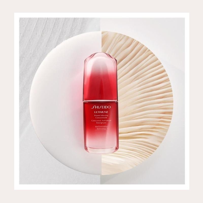 i红腰子们!Shiseido/资生堂 红腰子精华超大号120ml
