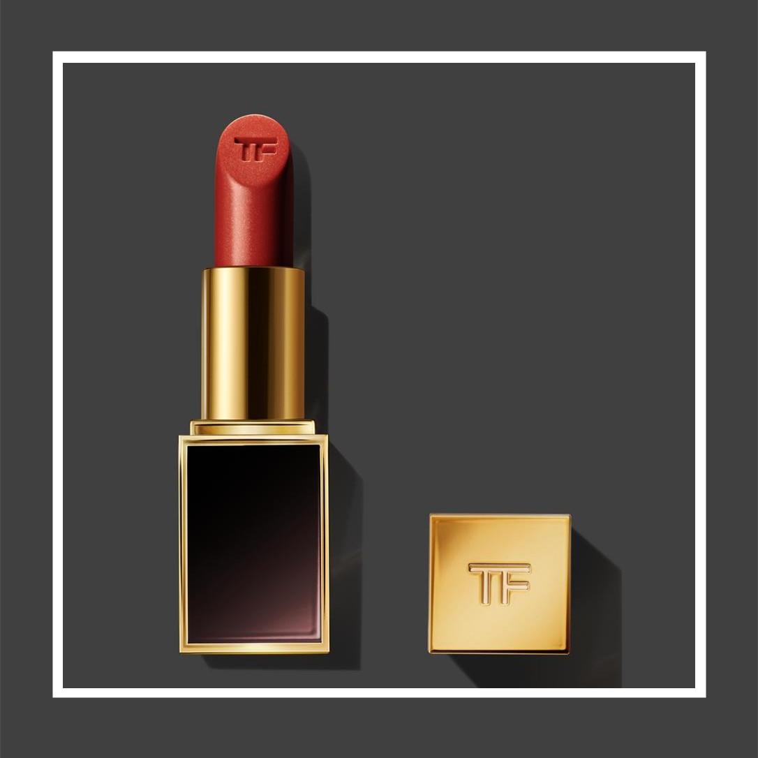【必薅羊毛!!!】有什么比TF打折还买1送1更香的!Tom Ford Lips & Boys 黑管迷你唇膏#72#88#90