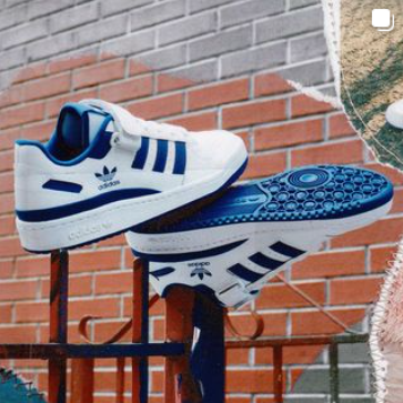 Adidas季终大促也来啦!
