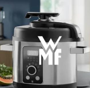 WMF厨房小家电专区