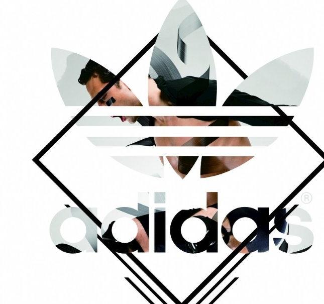 日常运动出街必备的Adidas
