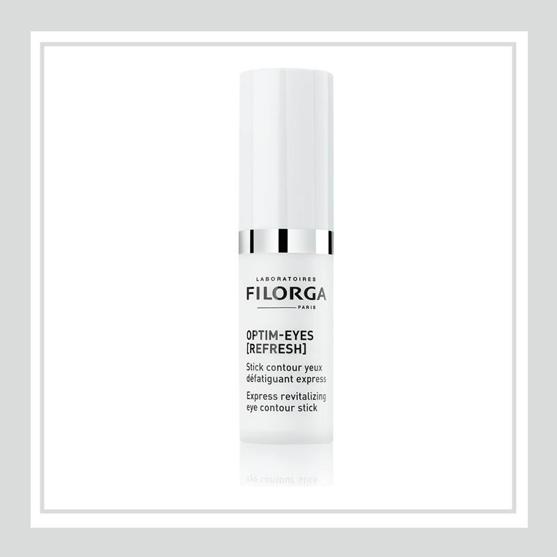 对眼纹发起物理攻击!Filorga/菲洛嘉 360雕塑眼霜棒