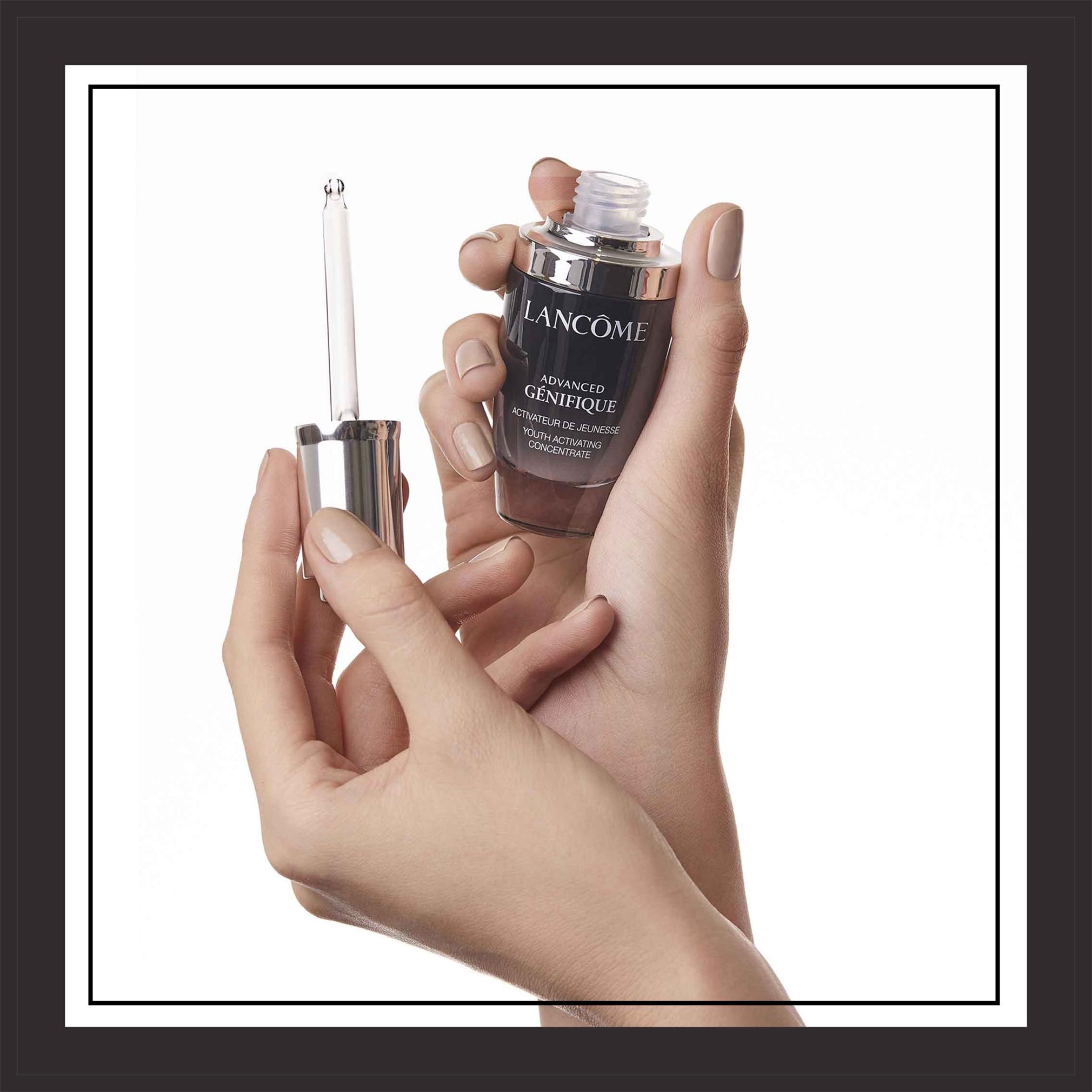 小黑瓶冰点定价!Lancôme/兰蔻 第二代小黑瓶精华#50ml