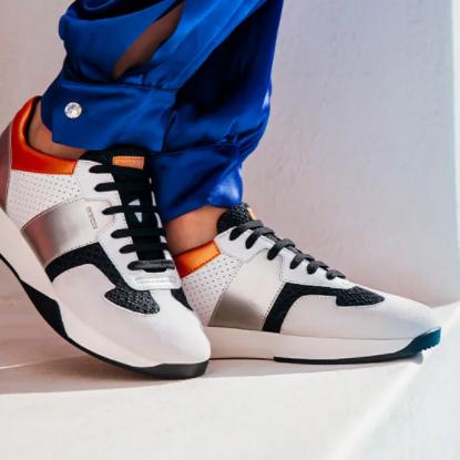 每10个意大利人就有一个穿GEOX!GEOX男女儿童鞋履