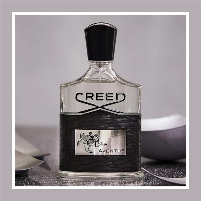 喷上秒变霸道总裁本裁!Creed Aventus 拿破仑之水