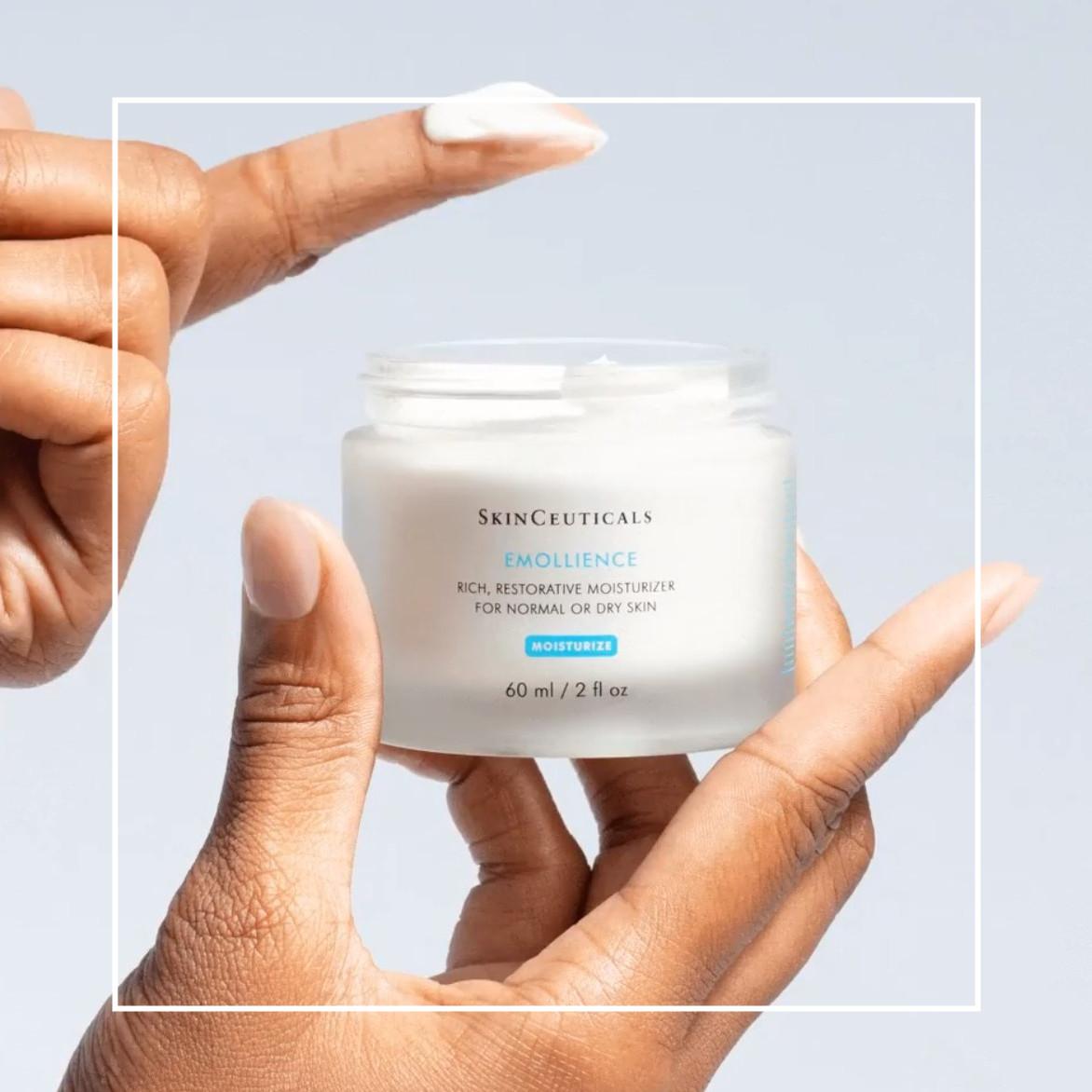 抗氧化尖端科技!SkinCeuticals/修丽可 海洋菁萃保湿霜 60ml