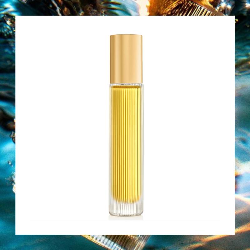 浮木和海藻营造治愈的海洋气息!Tom Ford 推出2021全新中性香#Costa Azzurra