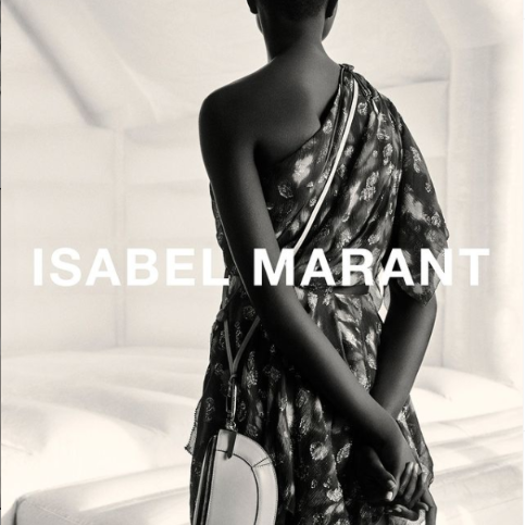 休闲一件,说走就走~Isabel Marant Étoile新品上市
