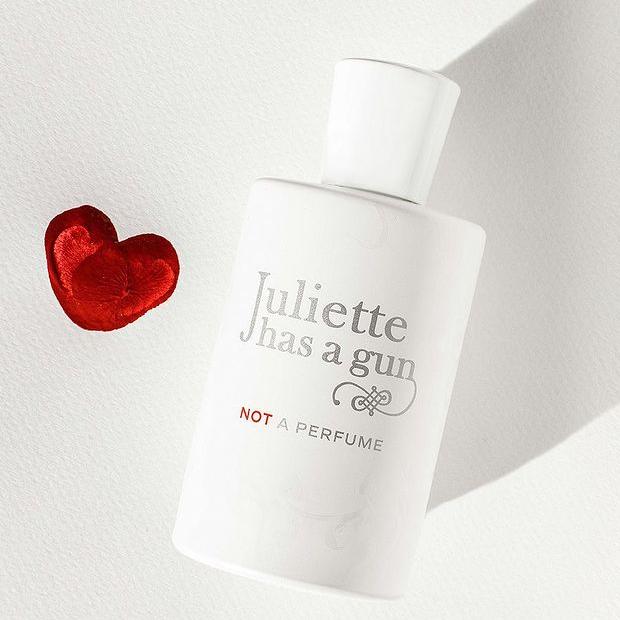 """""""不是早就告诉你,我不是香水了么?"""" 佩枪朱丽叶Juliette Has A Gun Not A Perfume 100ML"""