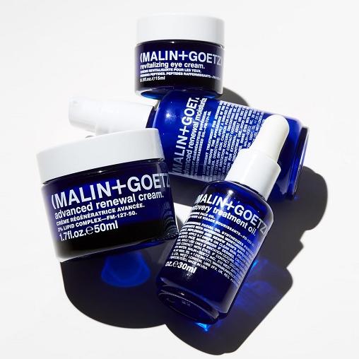 极简生活美学!小众护肤品牌Malin+Goetz