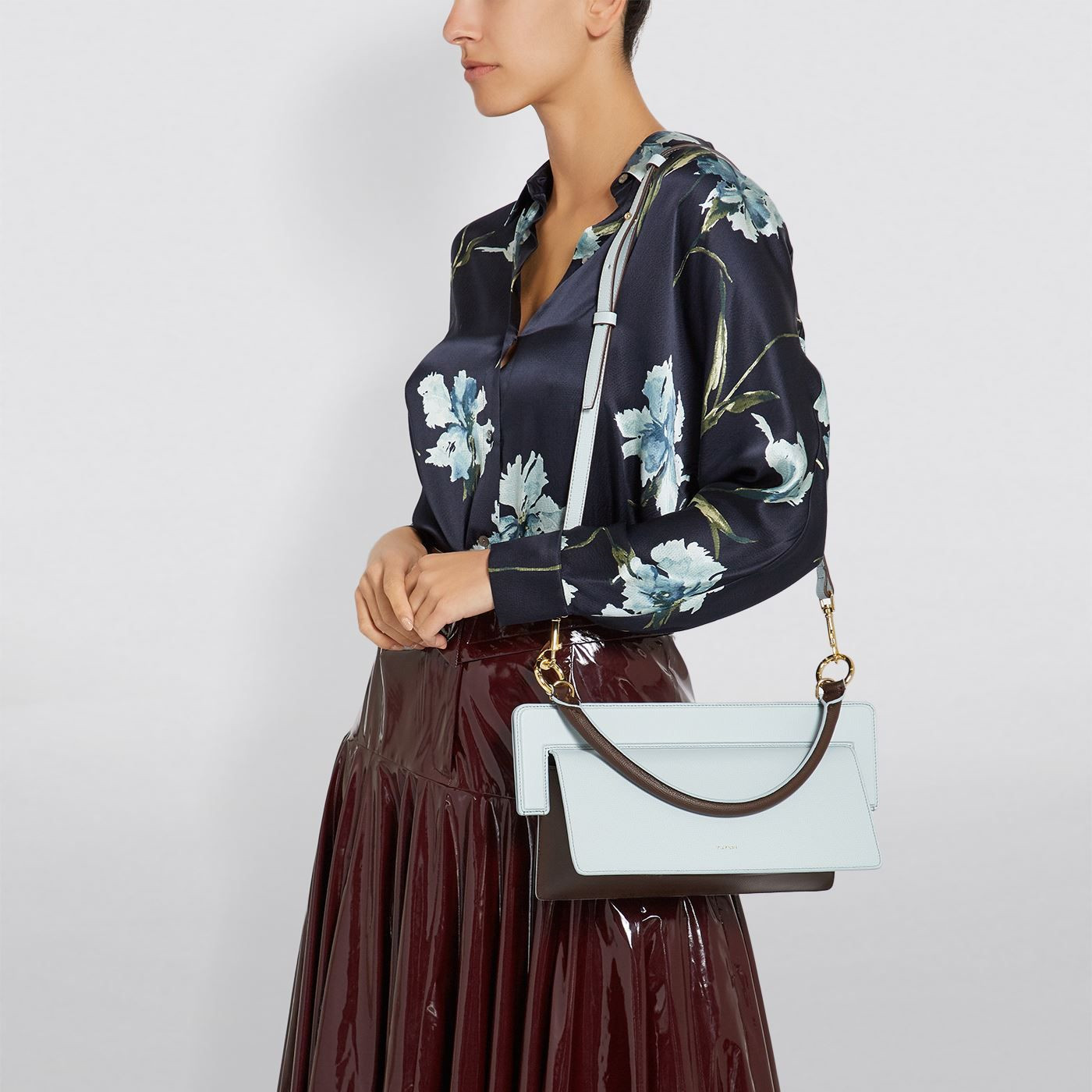 【直邮中国】没有一只Yuzefi的包包,不能说自己是包包爱好者!英国设计师品牌Yuzefi