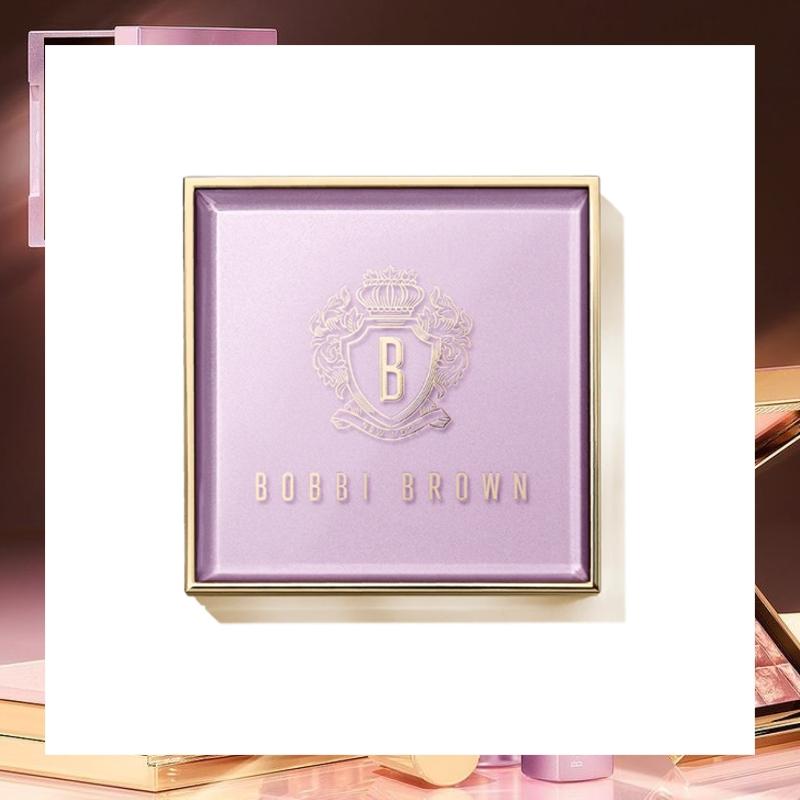 粉嫩包装真的有被惊艳!Bobbi Brown 粉漾轻妆春夏限定高光#Pink Glow