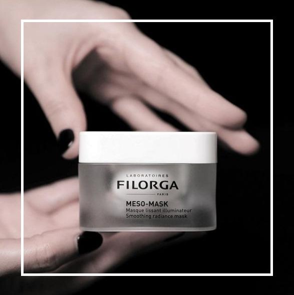 法式护肤黑科技!Filorga/菲洛嘉 Meso Mask顶级柔滑亮泽面膜/十全大补面膜
