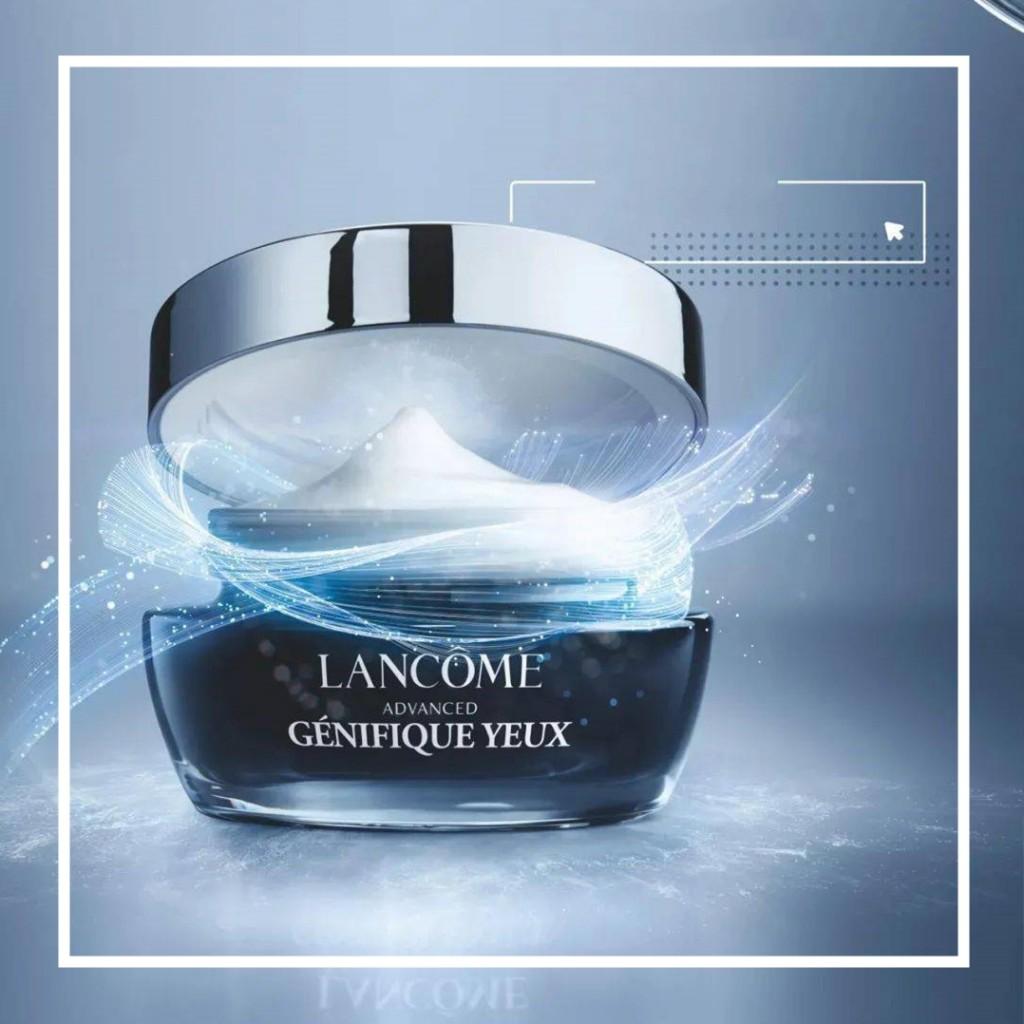 震撼新品强势登陆!Lancôme 兰蔻小黑瓶发光眼霜2021新版#15ml