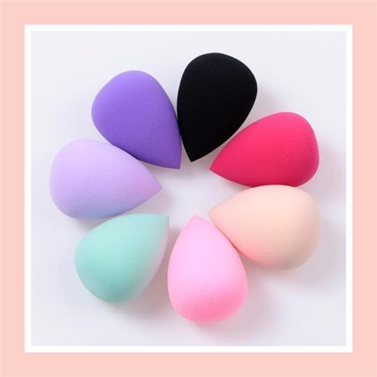 全德最低价!世界上最好用的美妆蛋:Beauty Blender 美妆蛋