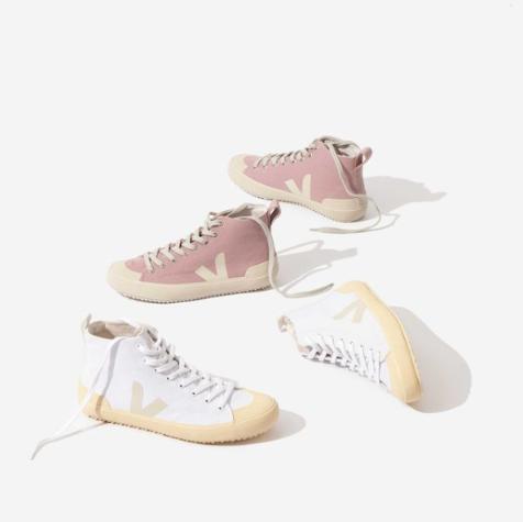 【直邮中国】绝对值得入的运动休闲小白鞋Veja