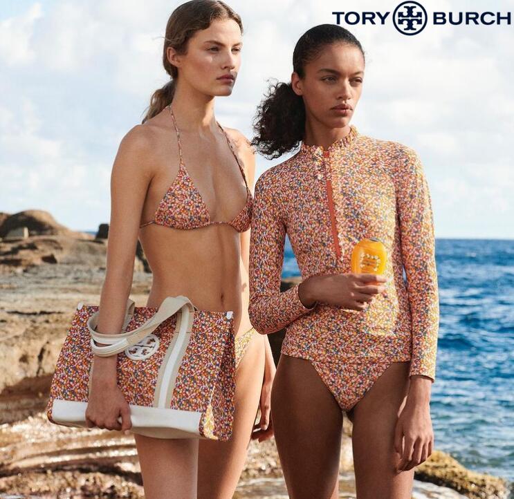 凭实力抢占C位的轻奢品牌Tory Burch