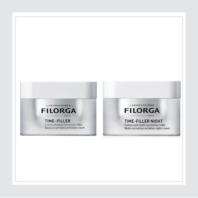 抗衰尖子生!Filorga/菲洛嘉 逆时光面霜50ml*2瓶装