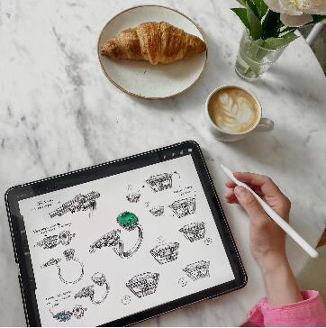 德亚薅羊毛Apple iPads活动