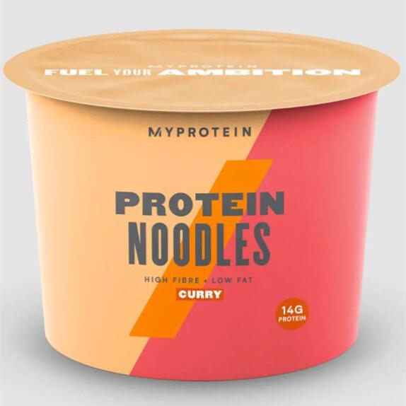 Myprotein的高蛋白杯面6杯装