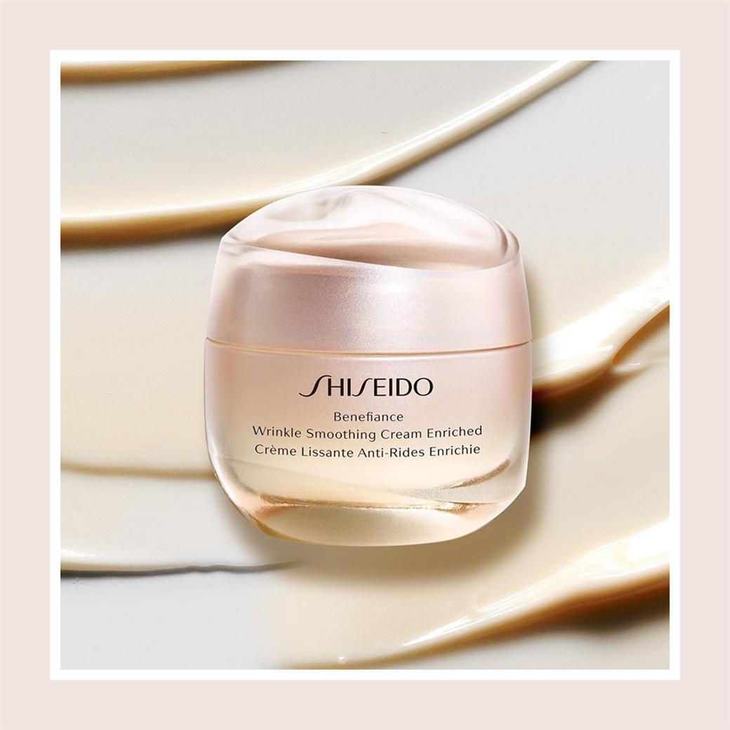 75ml装跟50ml装价格一样!抗皱小雷达:Shiseido/资生堂 盼丽风姿抚痕霜(滋润版)75ml装