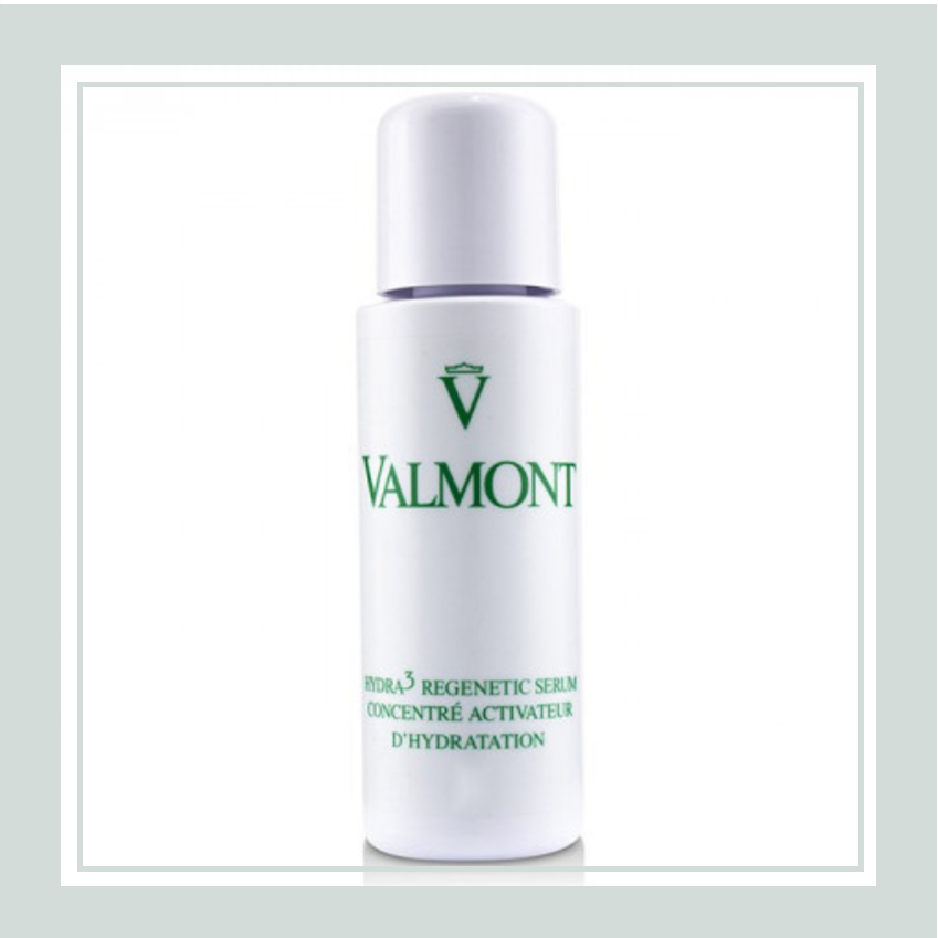 Valmont/法尔曼  蜜润补湿精华 院线版大号容量包装 #125ml
