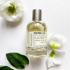 气味丰富而多元橙花神韵!Le Labo 香水实验室#Neroli 36橙花