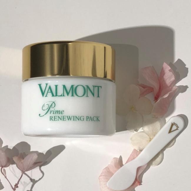 瑞士国宝级护肤品!Valmont PRIME renewing pack法尔曼幸福面膜 50 ml