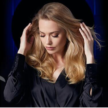 保持你蓬蓬松松的完美发型!Syoss丝蕴洗发水