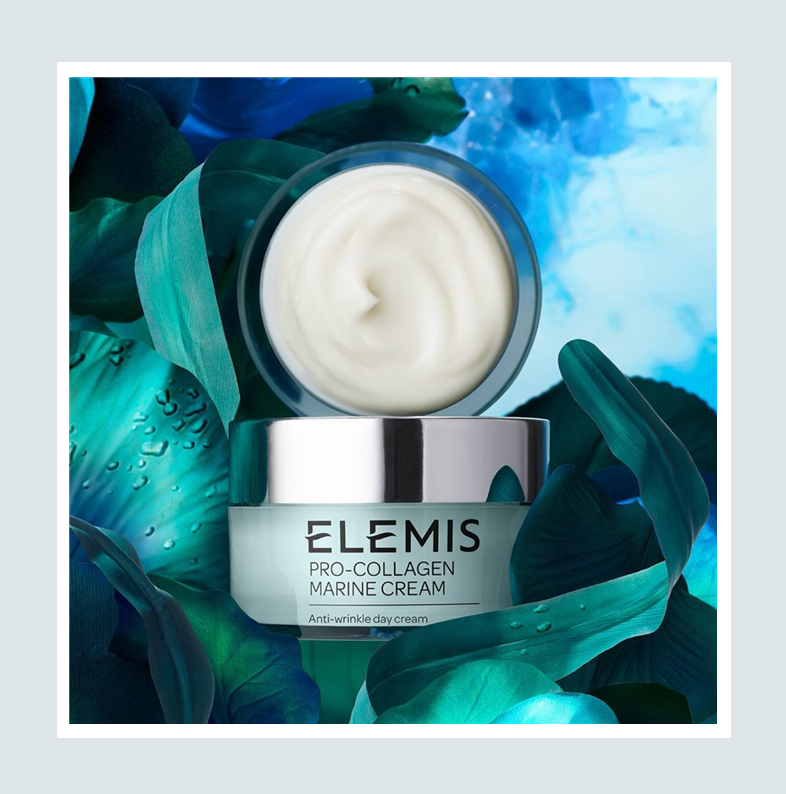 Elemis Pro-Collagen骨胶原面霜 #100ml