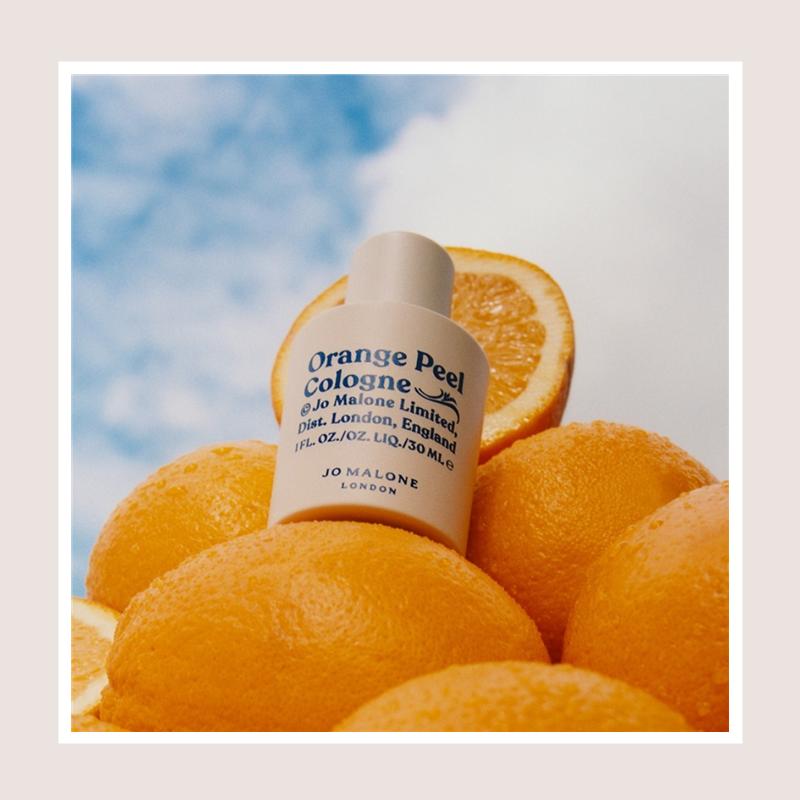 祖玛珑64折收!!!Jo Malone/祖玛珑 夏日限定香氛Marmalade系列 #Orange Peel 柑橘.陈皮