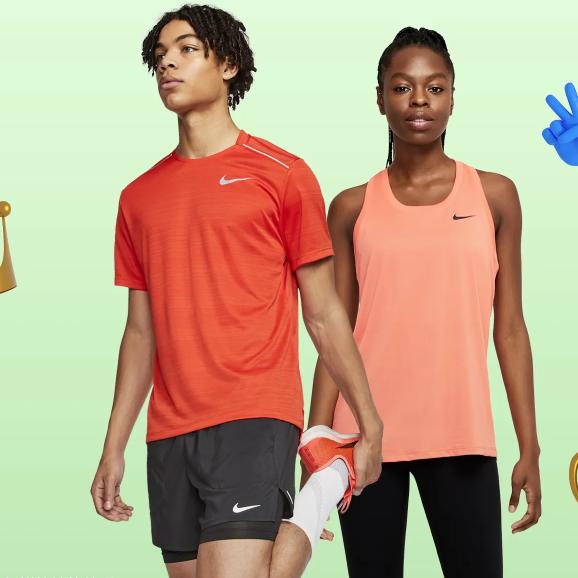 运动装该换新了吗?不妨看看Nike这一波大折扣吧!