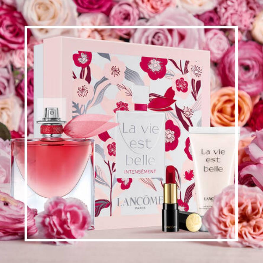 Lancôme/兰蔻 La Vie Est Belle美丽人生香水套装
