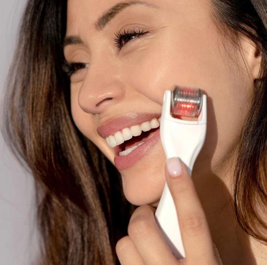 home facial没难度!BeautyBio GloPRO 微针产品专场