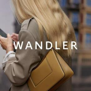 精简干练的荷兰小众包包品牌Wandler