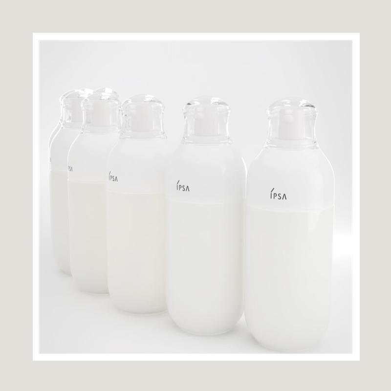 一瓶触发肌肤水润力量!IPSA/茵芙莎 R3自律循环美肌乳液