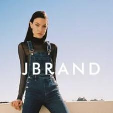 牛仔裤不止一种选择~小众优异的J Brand