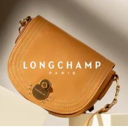 法国国民背包Longchamp龙骧包