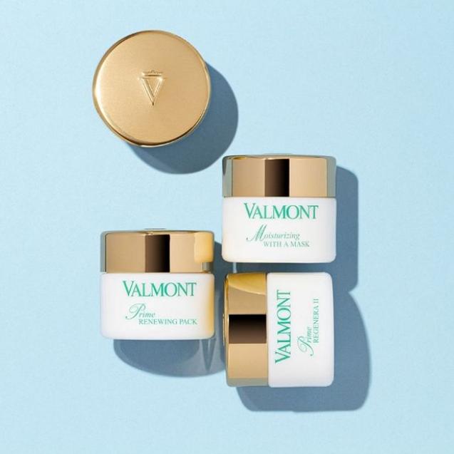 Valmont 法尔曼全线护肤年末特价来袭!