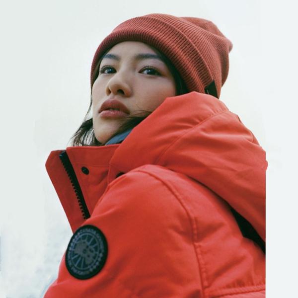 【全球直邮】绝对不让你受冻的Canada Goose加拿大鹅羽绒服