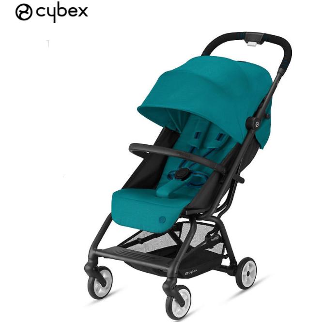 CYBEX EEZY S2轻便婴儿推车