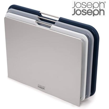 居家创意品牌Joseph Joseph 菜板三件套